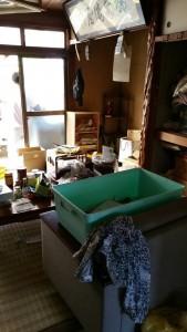 ゴミ屋敷 処分
